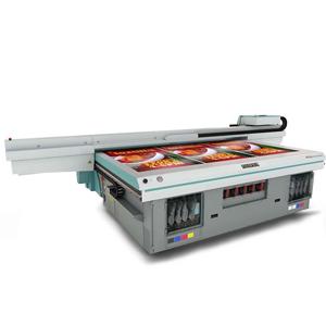 Deze machine is een echte alleskunner als het gaat om printen op verschillende ondergronden zoals karton, dibond, forex, acrylaat en zelfs ook hout, en dat alles tot een dikte van 45mm. Het resultaat? Beelden van bijna fotografische kwaliteit voor een breed scala aan creatieve toepassingen.
