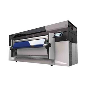 Op het hoogste niveau, met de levendigste kleuren, Uv-bestendig en met zeer krasvaste inkten haarscherp printen? Daar zetten we onze veelzijdige en productieve rol-to-roll printer voor in.